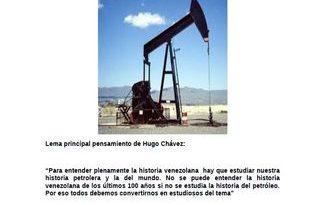 Venezuela: ¿Cien años de la Industria Petrolera? De la IV República a la V República (1914-2014)