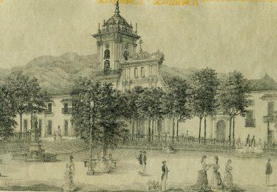 Catedral de Caracas [material gráfico]