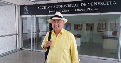 Asdrubal José Hurtado [Videograbación] : [entrevista]