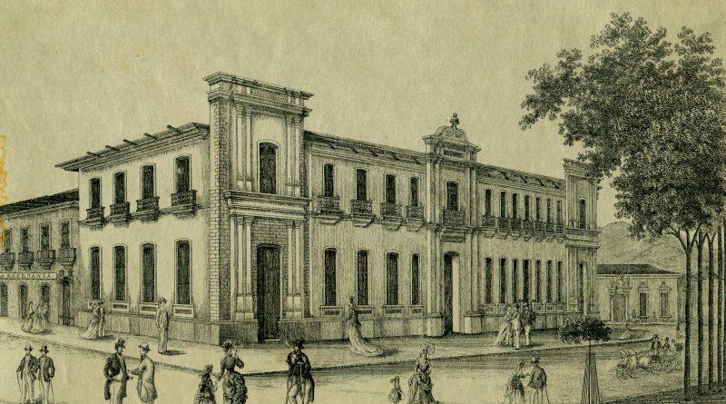 Palacio Arzobispal, Caracas. [material gráfico]