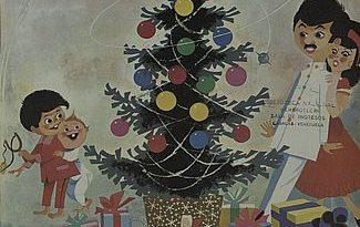 Tricolor (Caracas) Año 13, N° 145 (nov-dic. 1962)