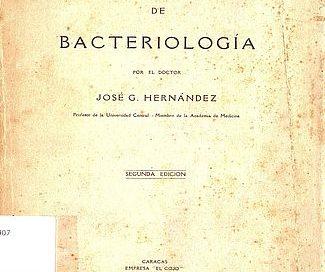 Elementos de bacteriología