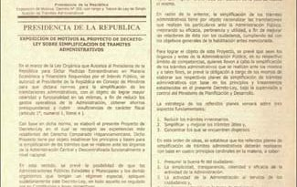 Gaceta Oficial de la República de Venezuela año CXXVII Mes I Nro 5.393 Extraordinario